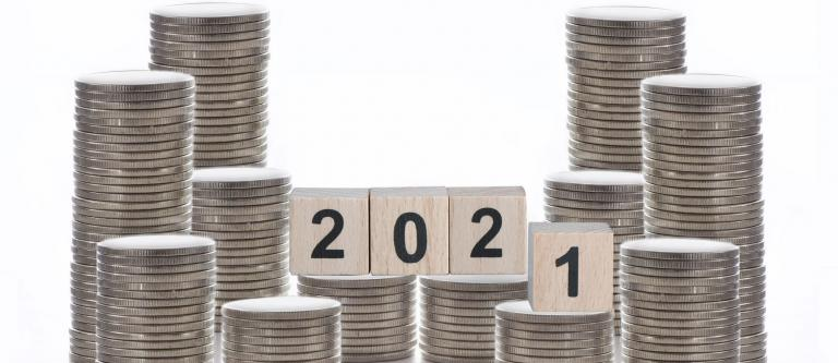 Pressupòst municipau 2021 – Vielha e Mijaran